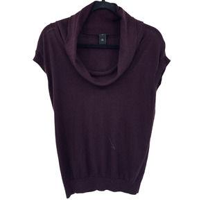 Ann Taylor Factory Merino Wool Blend Sweater